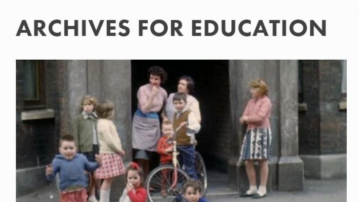 Archives for education – symposium