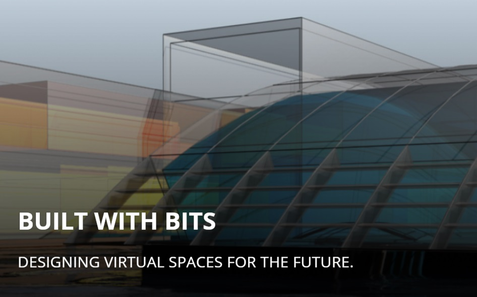 Built with Bits – a mentoring programme for teachers and students