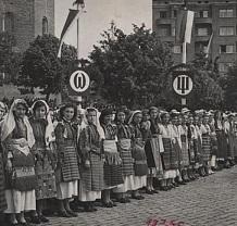 <b>Bulgaria</b><hr>Sofia<br><br>The Cyrillic alphabet<br><br>May 2019<br><br><br>
