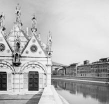 <b>Italy</b><hr>Pisa<br><br>Arno, compagno di vita<br><br>July 2019<br><br><br>