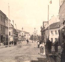 <b>Lithuania </b><hr>Vilnius<br><br>Streets of Vilnius<br><br>September 2019<br><br><br>