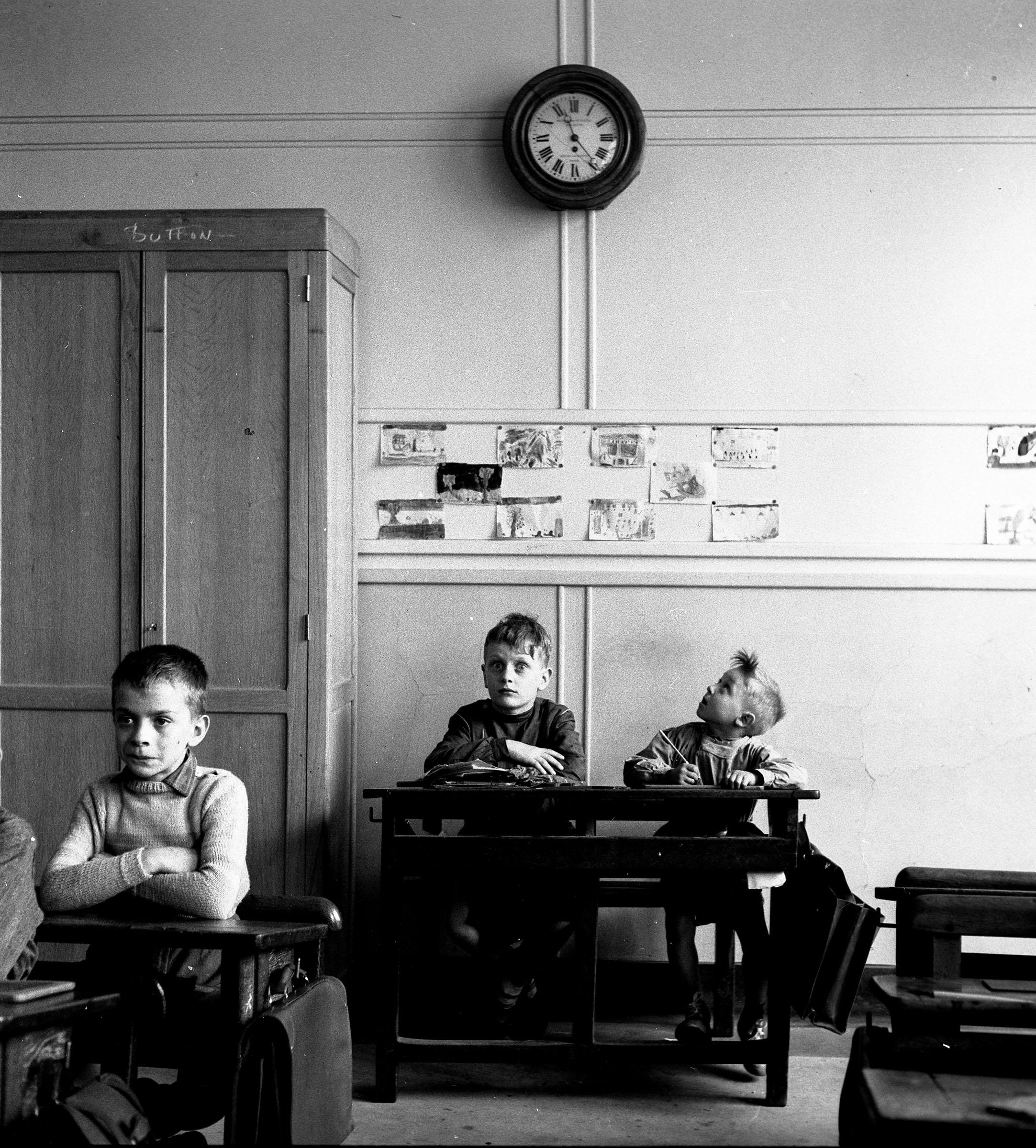 Robert Doisneau. Pêcheur d'images – Pescatore di immagini | Photoconsortium  Association