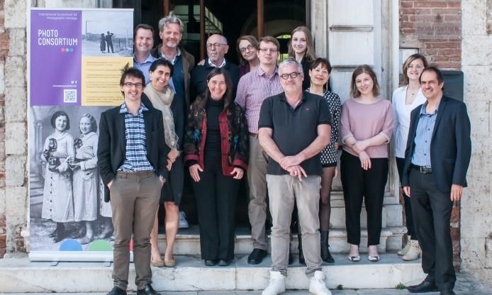 Photoconsortium annual event, Pisa 4-5 May 2016
