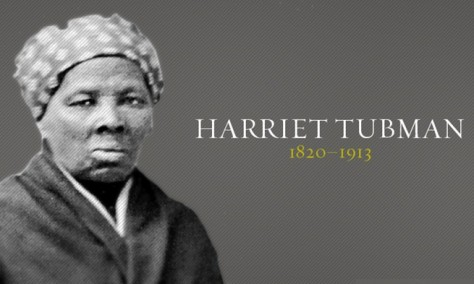 Crowdfunding Campaign for a rare historic photo of American abolitionist Harriet Tubman