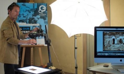 Meet our member: Rudy Pessina and Association IMAGO