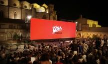 Visa pour l'Image, photojournalism festival in Perpignan. 2-17 September 2017.