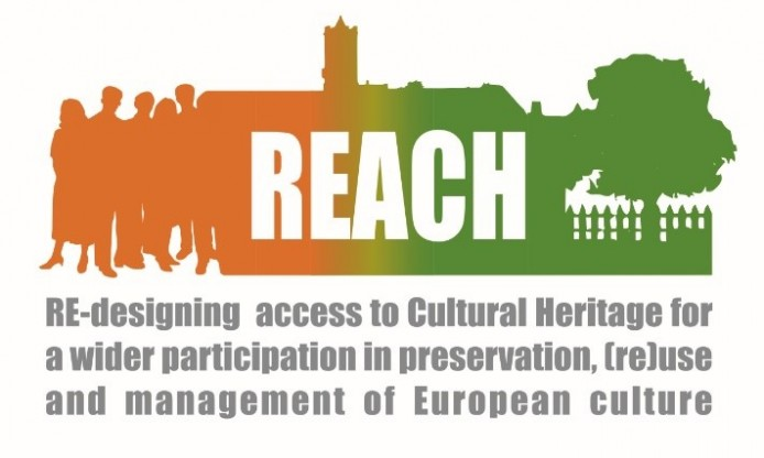 Photoconsortium supports REACH, the new EU project about participatory approaches to Culture