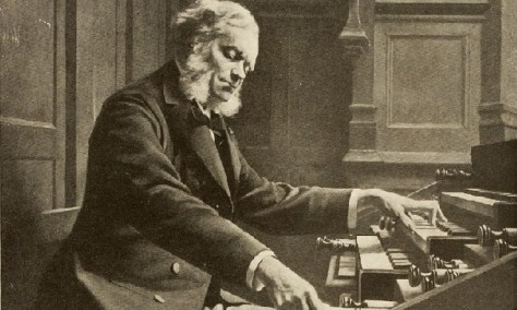 """César Franck: the """"Pater Seraphicus"""" of modern French music"""