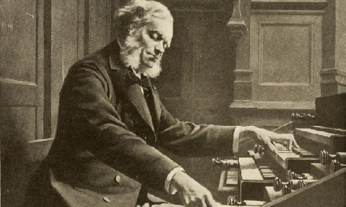 "César Franck: the ""Pater Seraphicus"" of modern French music ..."