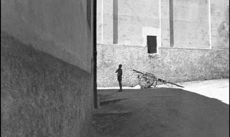 Henri Cartier-Bresson Photographer, exhibition in Ancona (Italy)