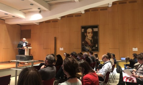 Aggregators Forum 2018, Berlin 22-23 March