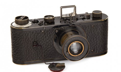 Leica 0-Series breaks any records and becomes the most expensive vintage camera in the world