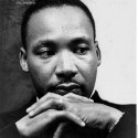 Alinari celebrates Martin Luther King in a gallery