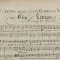 From Georg Friedrich to George Frideric: Händel's miraculous migration