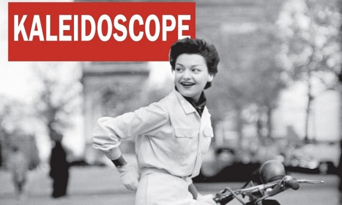 "Kick-off ""50s in Europe Kaleidoscope"""