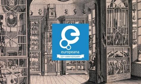 Happy Birthday Europeana!