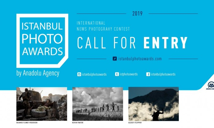 Call for entries at Istanbul Photo Awards 2019