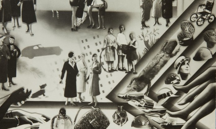 An Eye for Detail, new virtual exhibition in Europeana Photography