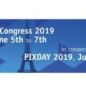 CEPIC 2019 – save the date: 5-7 June 2019 in Paris