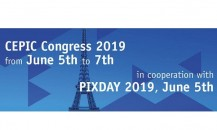 CEPIC 2019 – save the date: 5-7 June 2019 in Paris