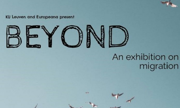 Beyond – an exhibition on migration