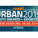 URBAN 2019 Photo Awards New Deadline: submissions open till 09.06.2019