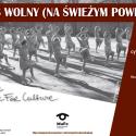 Czas Wolny (Na Świeżym Powietrzu) – exhibition in Krakow, 28 June 2019