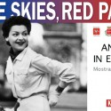 BLUE SKIES, RED PANIC – photo exhibition in Pisa 6-20 September 2019