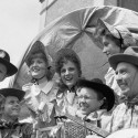 Fifties Friday: Barnens Dag