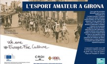 L'esport amateur a Girona – exhibition, 10 October 2019