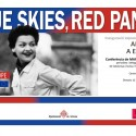 Girona exhibition of BLUE SKIES, RED PANIC, 12 Nov – 19 Dec 2019