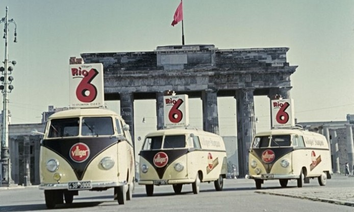 Annotating datasets about 1950s – crowdsourcing event in Berlin