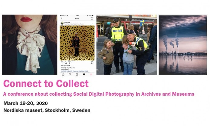 Collecting Social Photography – final conference