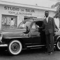 Treasure unburied: the works of Roger DaSilva depicting 1950s and 1960s Senegal