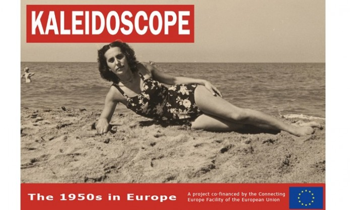 50s in Europe Kaleidoscope final conference, Berlin 20-21 February 2020