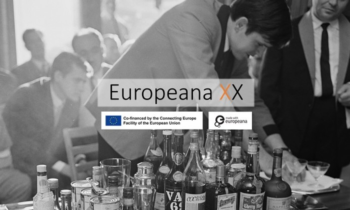 Europeana XX Century of Change – ready to start