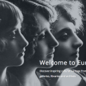 NEW! Europeana portal updated for a fresh experience!