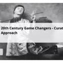 Presenting Europeana XX at Aggregators Forum