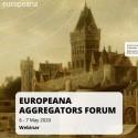PAGODE at Europeana Aggregators Forum