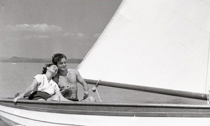 20th century flashback: Travelling in Style