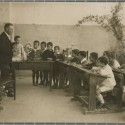 20th century flashback: Schools in the past