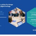 COVID-19 as a driver for change in accessing digital heritage collections