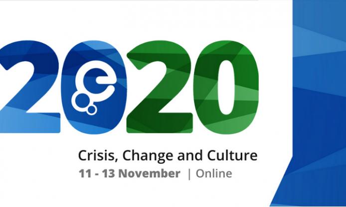 Europeana 2020 online conference, 11-13 November