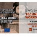 PAGODE Technical Workshop, online event 26 October