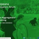 Europeana Aggregators Forum online 15-16 October 2020