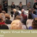 Call For Papers: Virtual Round Table Discussion from Icon Photographic Materials group