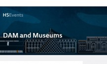 DAM and Museum – online event 10/2/2021