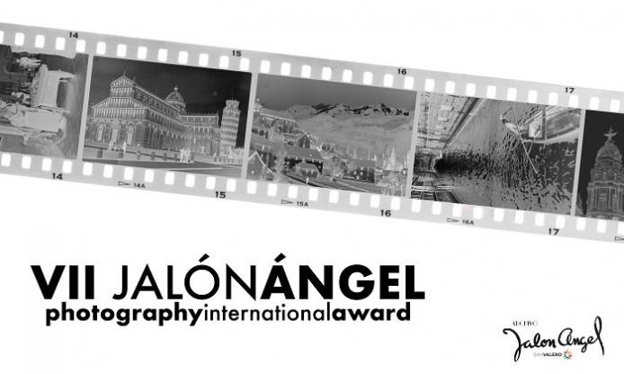 The 7th Edition of the Jalón Ángel International Photography Award is open