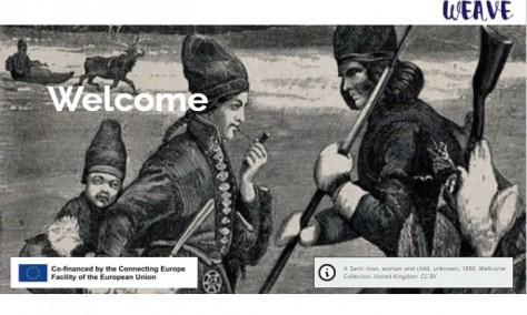 WEAVE – Widen European Access to cultural communities Via Europeana