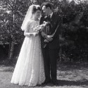 The power of archives: couple retrieves a lost photograph of their wedding